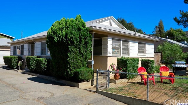 10350 Eldora Avenue Sunland, CA 91040 is listed for sale as MLS Listing 317005508