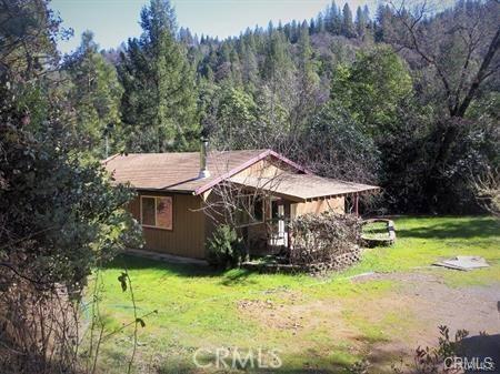 26 Fair Weather Ct, Berry Creek, CA 95916 Photo