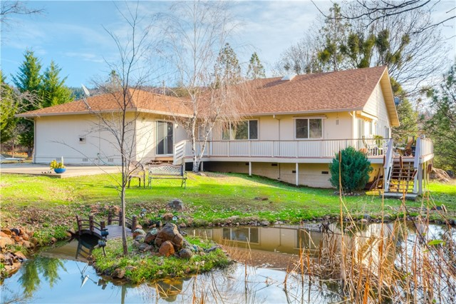 519 Robinson Mill Road, Oroville