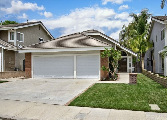 Photo of 1336 Strattford Street, Brea, CA 92821