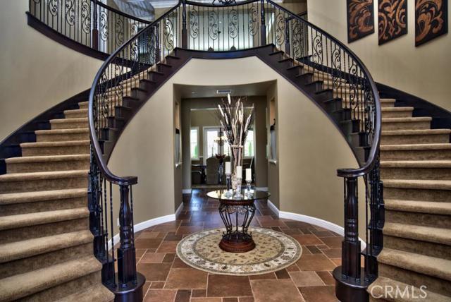 Single Family Home for Sale at 20103 Umbria St Yorba Linda, California 92886 United States