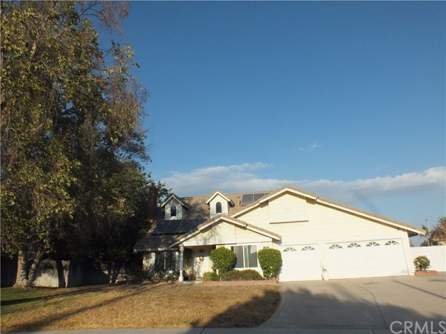 2835 N Orange Av, Rialto, CA 92377 Photo