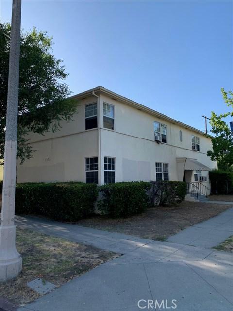 1640 Yosemite Drive, Eagle Rock, California 90041, ,Residential Income,For Sale,Yosemite,PW19227066