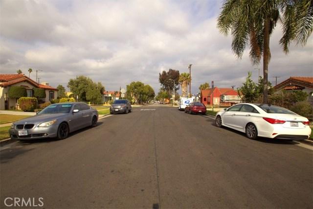 1911 W 85th Street Los Angeles, CA 90047 - MLS #: IN18120174