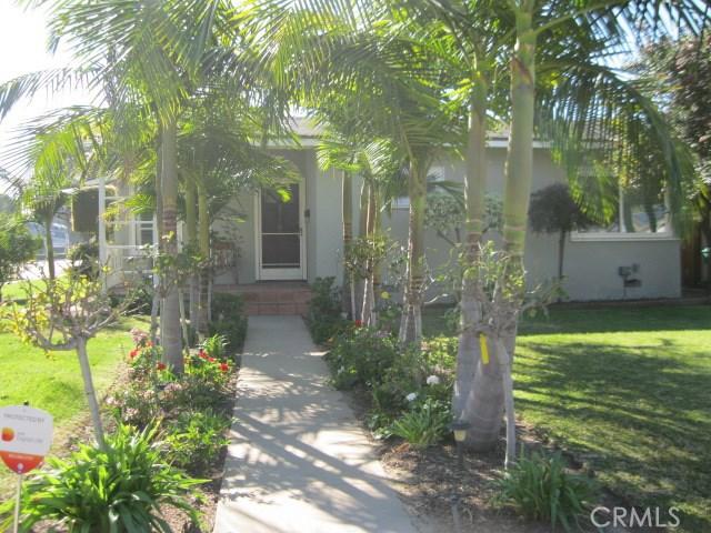 Single Family Home for Sale at 1018 Santa Clara Avenue E Santa Ana, California 92706 United States