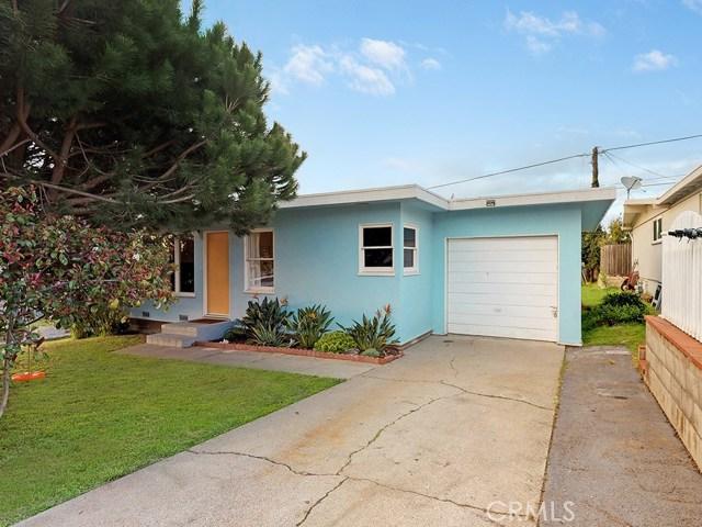 943  Pecho Street, Morro Bay, California