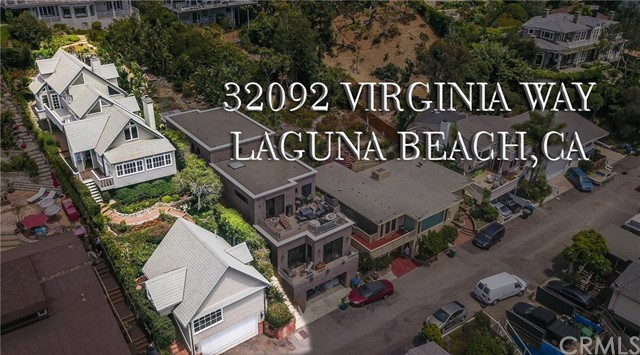 32092 Virginia Way, Laguna Beach, CA 92651