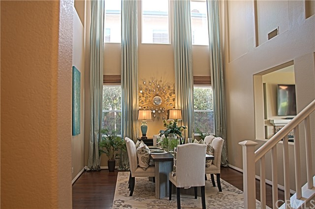 Single Family Home for Sale at 34 Feather Ridge Mission Viejo, California 92692 United States