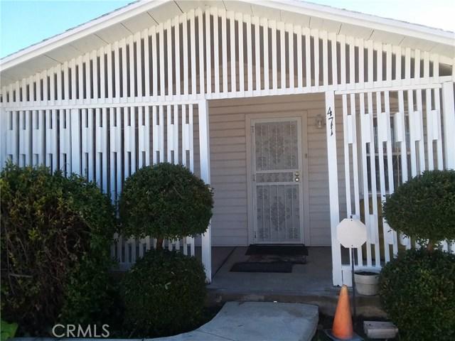 471 S D Street  San Bernardino CA 92401