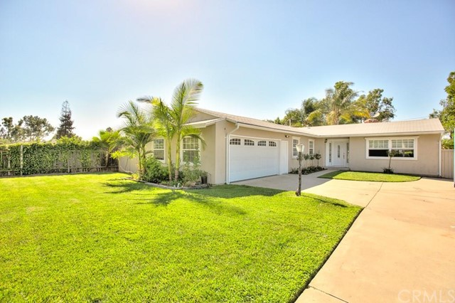 Single Family Home for Sale at 727 West Valencia Mesa St 727 Valencia Mesa Fullerton, California 92835 United States