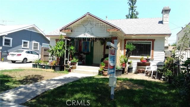 525 S Parton Street Santa Ana, CA 92701 - MLS #: PW17159022