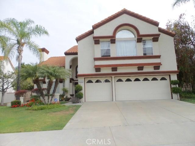 2312 Ridgeview Avenue, Rowland Heights, CA 91748