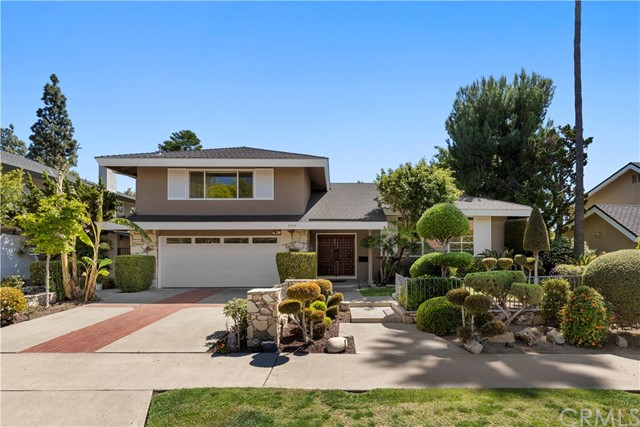 2724 E Lakeside Avenue, Orange, California