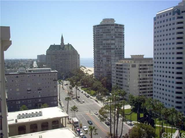 455 E Ocean Boulevard Unit 1203 Long Beach, CA 90802 - MLS #: PW18142672
