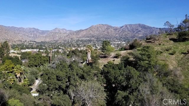0 Willow Springs Lane Sunland, CA 91040 - MLS #: BB18023143