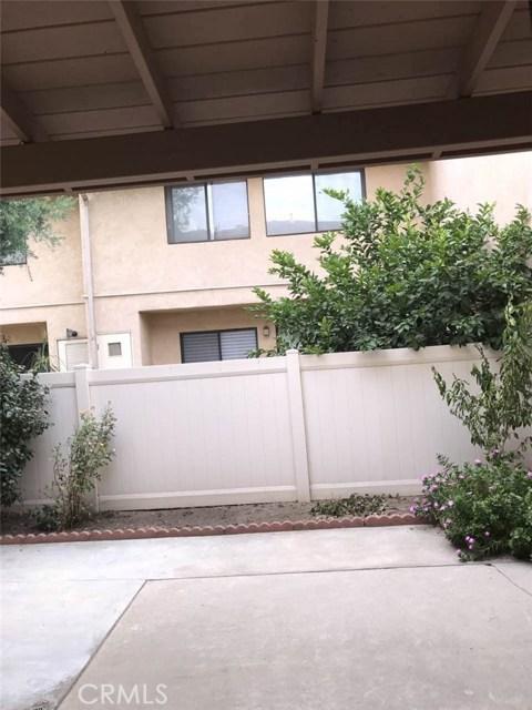 1231 S S. Golden West Avenue # 18 Arcadia, CA 91007 - MLS #: CV17206284