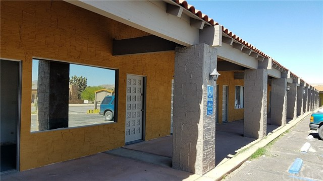 Offices for Sale at 56020 SANTA FE Trail Yucca Valley, 92284 United States