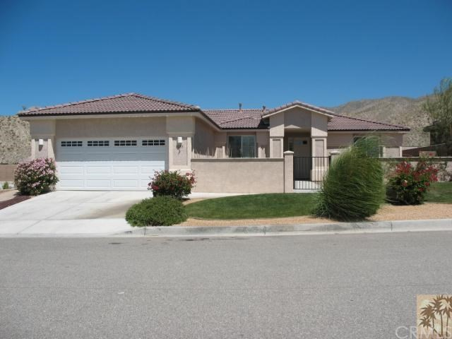 8293 Summit Pass Desert Hot Springs, CA 92240 is listed for sale as MLS Listing 217018666DA