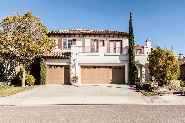2563 N Falconer Way, Orange, California