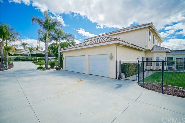 16923 Orangecrest Court Riverside, CA 92504 - MLS #: IV18059465