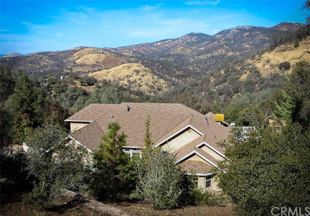 Single Family Home for Sale at 46805 Lookout Mountain Drive Coarsegold, California 93614 United States