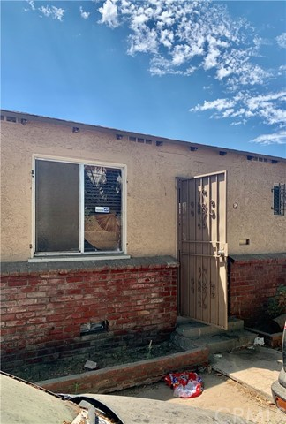 132 E Caldwell Street, Los Angeles, California 90220, 3 Bedrooms Bedrooms, ,1 BathroomBathrooms,Single family residence,For sale,Caldwell,DW20163758