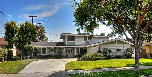 1381 Mauna Loa Road, Tustin, CA, 92780