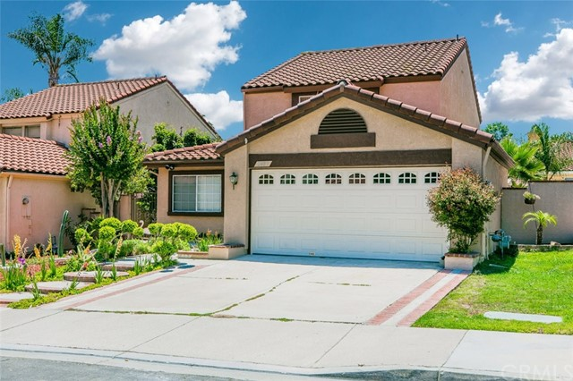 2483 Hillsborough Lane Chino Hills, CA 91709 TR17136308