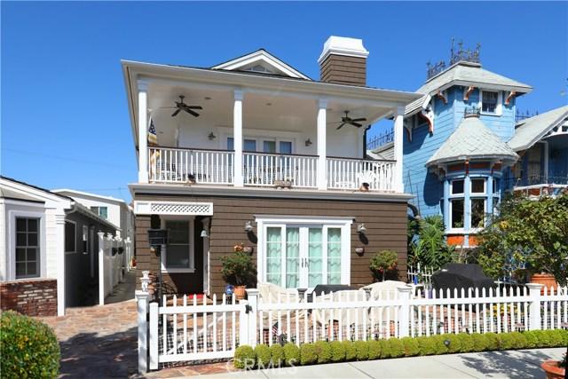 425 Fernleaf Avenue Corona del Mar, CA 92625