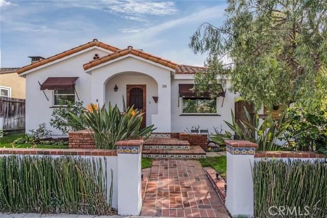 246 Claremont Av, Long Beach, CA 90803 Photo 0