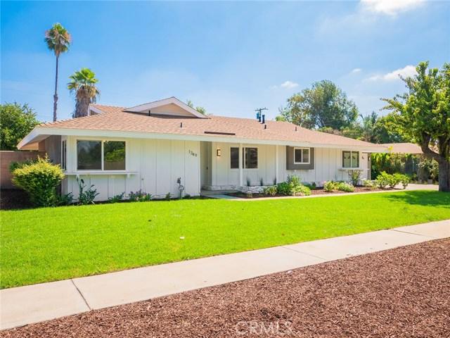 1349 N Pine Avenue, Rialto, California