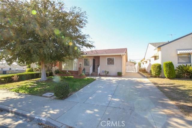 405 N 19th Street Montebello, CA 90640 - MLS #: PW17252973