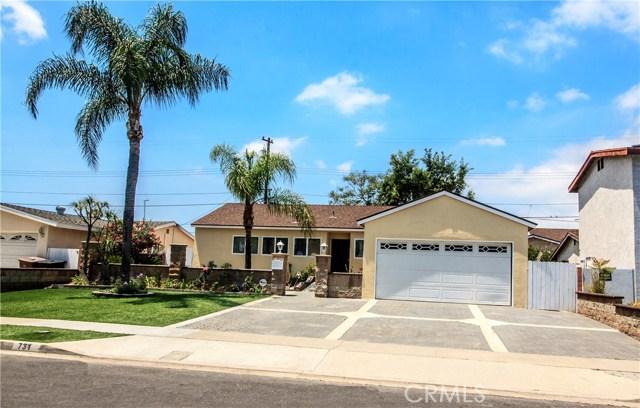 731 N Roanne St, Anaheim, CA 92801 Photo 0