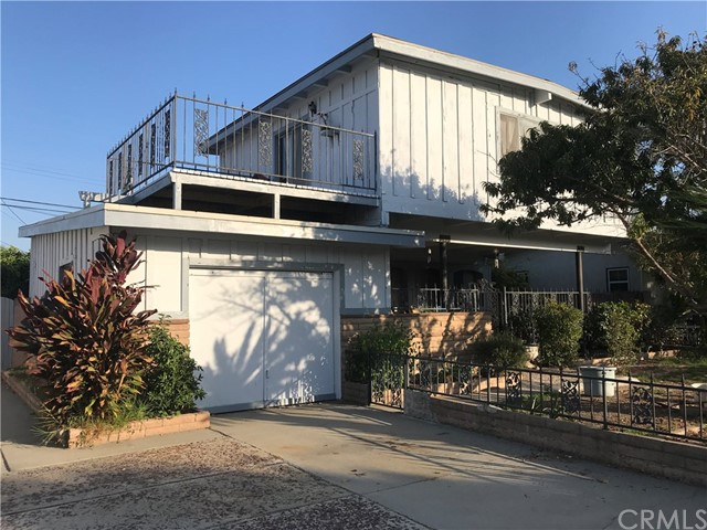 2260 Knoxville Avenue Long Beach, CA 90815 - MLS #: PW18268945