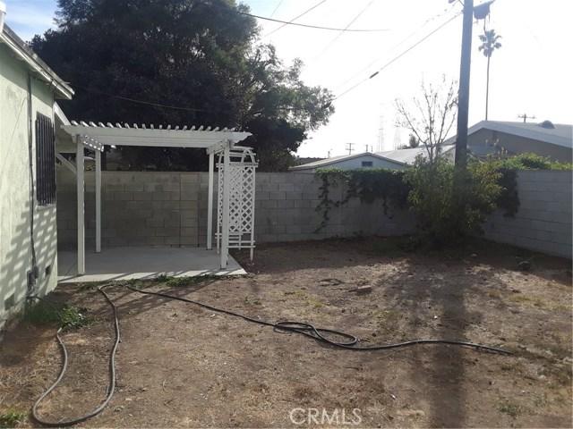 1415 S Cliveden Avenue Compton, CA 90220 - MLS #: DW17270256