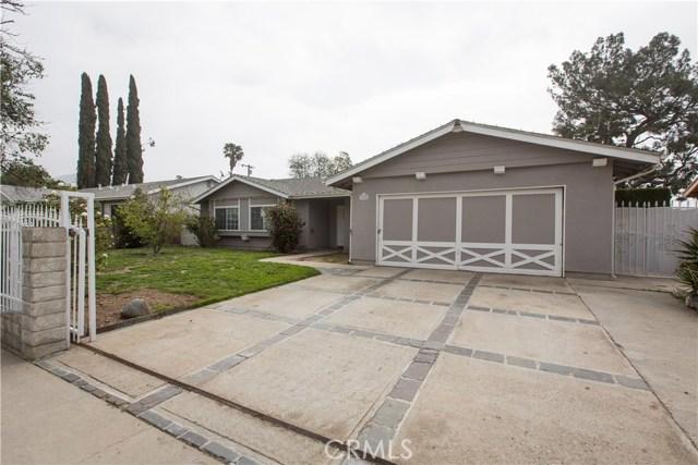 11226 Sunburst Street Sylmar, CA 91342 - MLS #: WS18076271