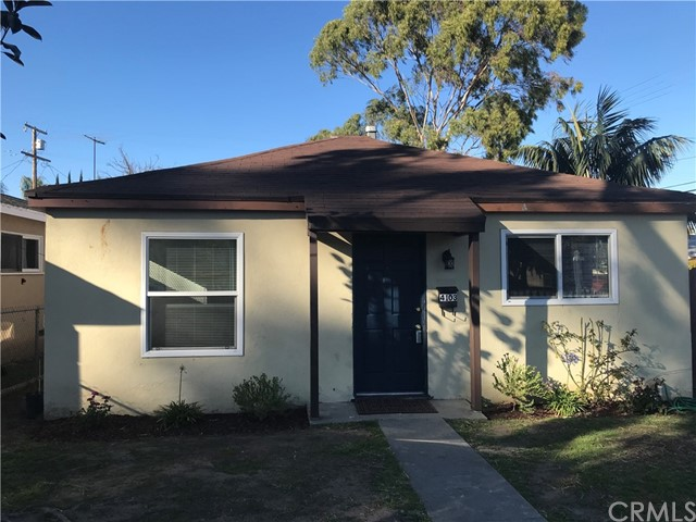 16513 Osage, Lawndale, California 90260, ,Residential Income,For Sale,Osage,SB21036565