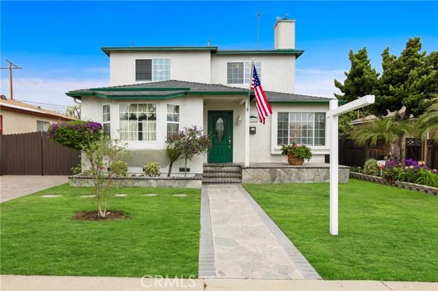 1915 E Silva St, Long Beach, CA 90807 Photo 0