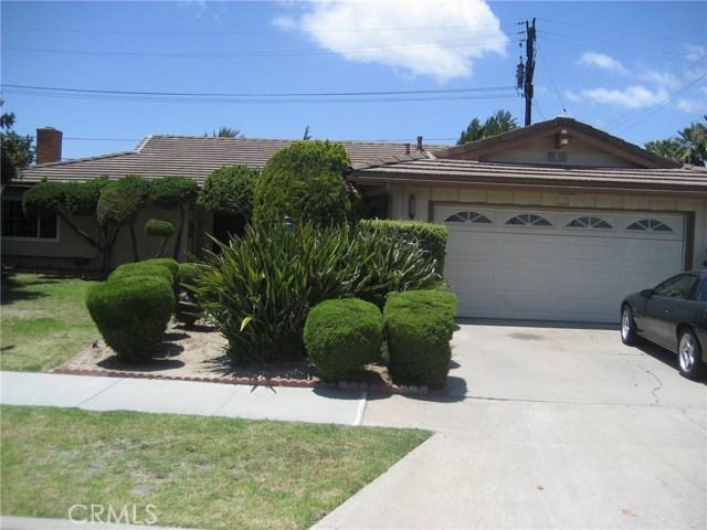 543 Hanover Street, Anaheim, CA, 92801