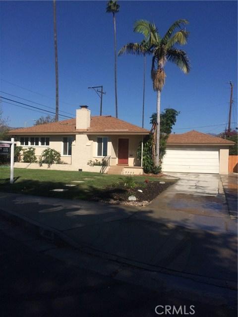 1503 Elmcrest Street, La Verne, CA 91750