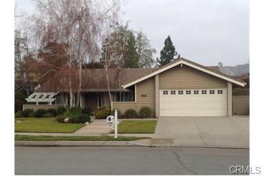 Single Family Home for Rent at 6145 East Mabury St 6145 Mabury Orange, California 92867 United States