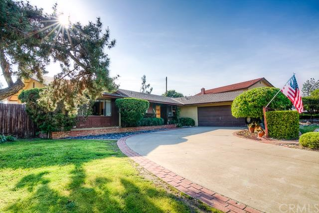 2243 W Silver Tree Road Claremont, CA 91711 is listed for sale as MLS Listing CV16058597