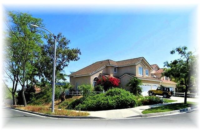 691 Country Rose Lane Corona, CA 92882 - MLS #: IG17196109