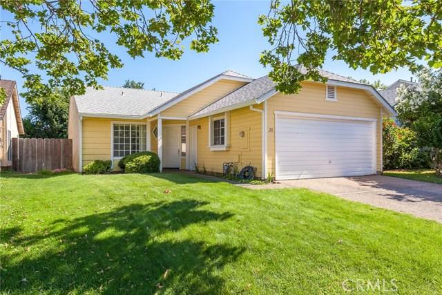 20 Glenshire Lane, Chico CA 95973
