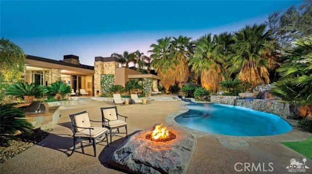 Single Family Home for Sale at 404 Vista Creek 404 Vista Creek Palm Desert, California 92260 United States