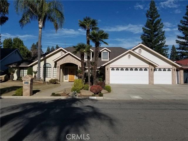 1744 W Spruce Av, Fresno, CA 93711 Photo