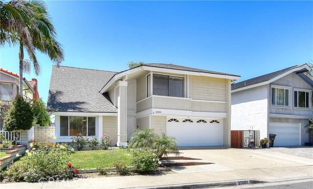 25091 Linda Vista Drive, Laguna Hills, CA 92653