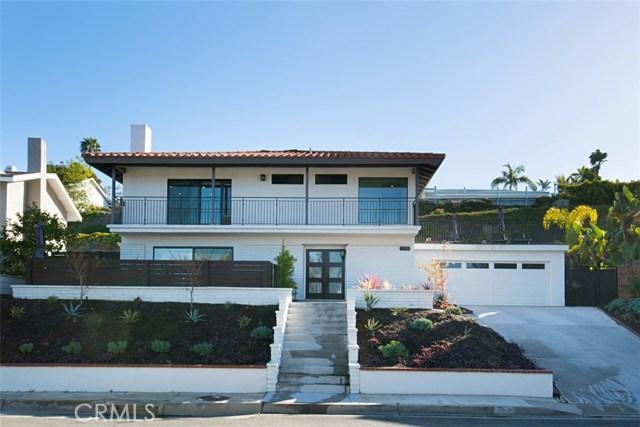 2870 Zell Drive, Laguna Beach, CA, 92651