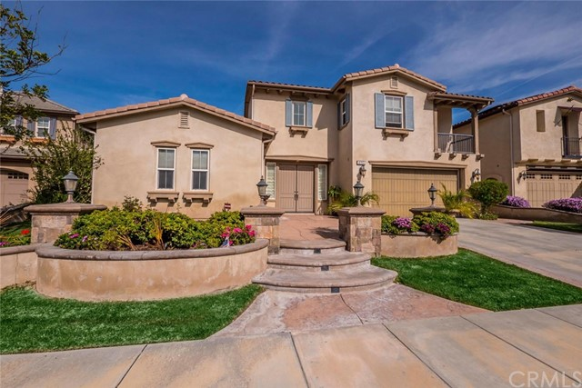 Single Family Home for Sale at 4113 Eagle Flight Drive Simi Valley, California 93065 United States