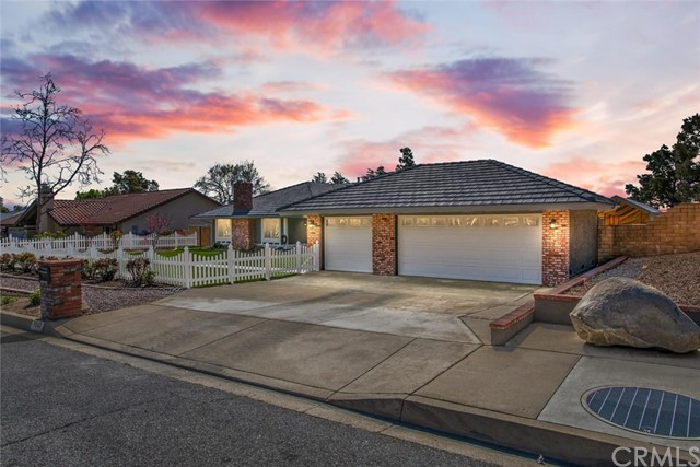 Photo of 8543 Hillside Road, Alta Loma, CA 91701